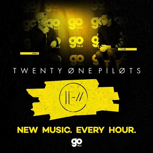 Twenty One Pilots - Nico And The Niners Backing Vocals