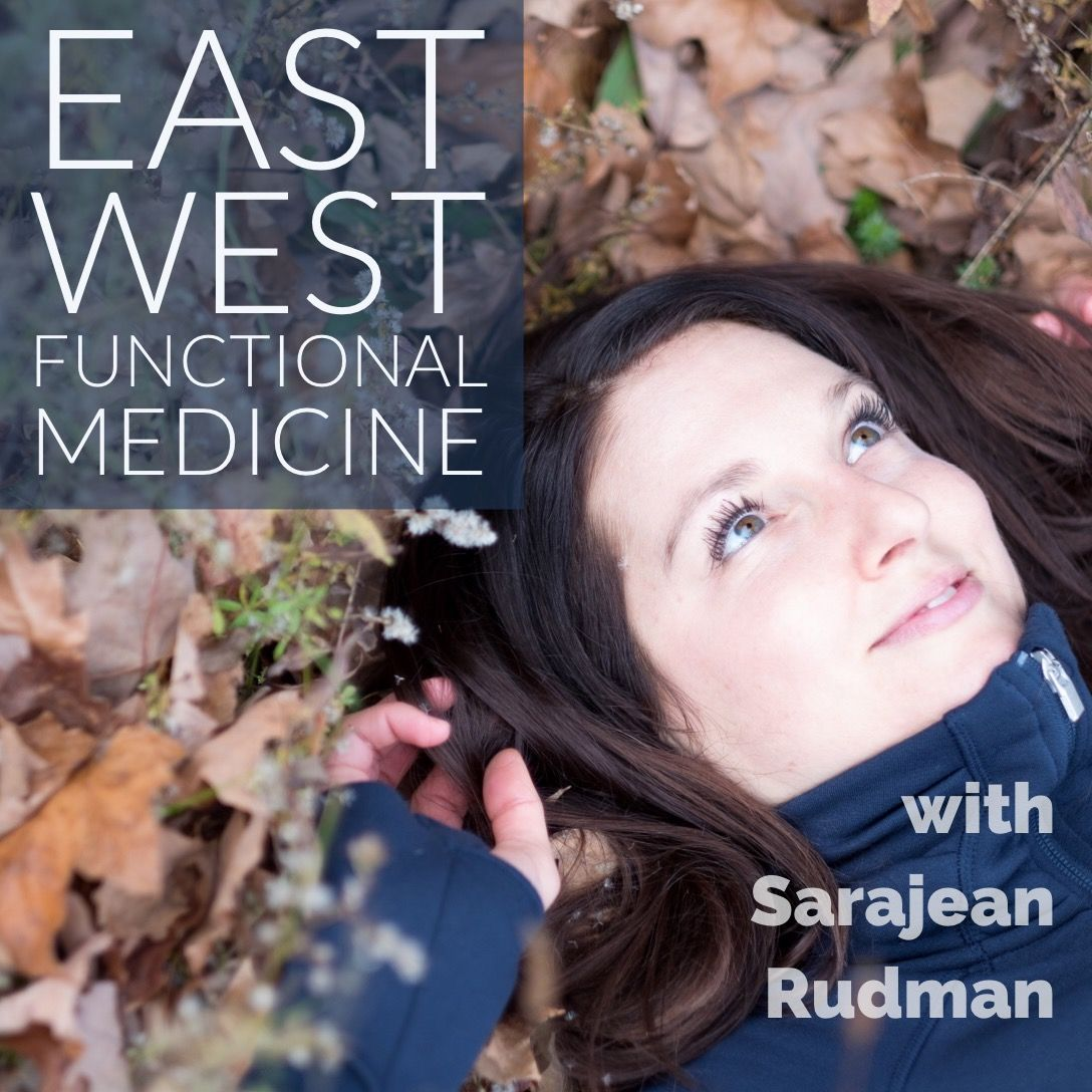 E8 - The Convergence of Yoga Therapy and Polyvegal Theory with Marlysa Sullivan MS IAYT - East West Functional Medicine Podcast