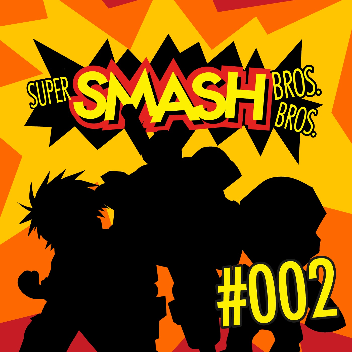 Smash Bros Cast A Smash Bros Podcast | Listen to the Most