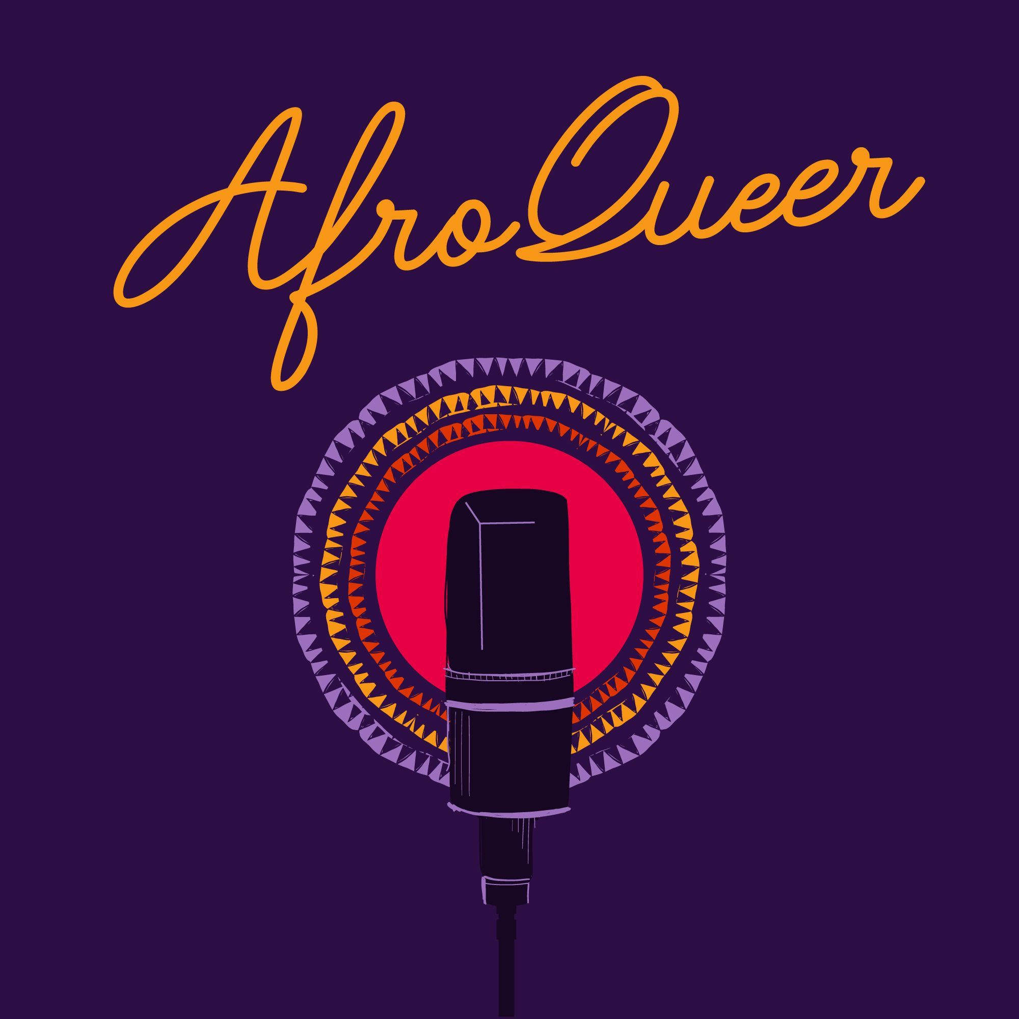 Welcome to AfroQueer