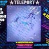 Underground Flashback  Teleport III - I III Reality Show BDSM 6.6.18 [LIVE] - Mixe