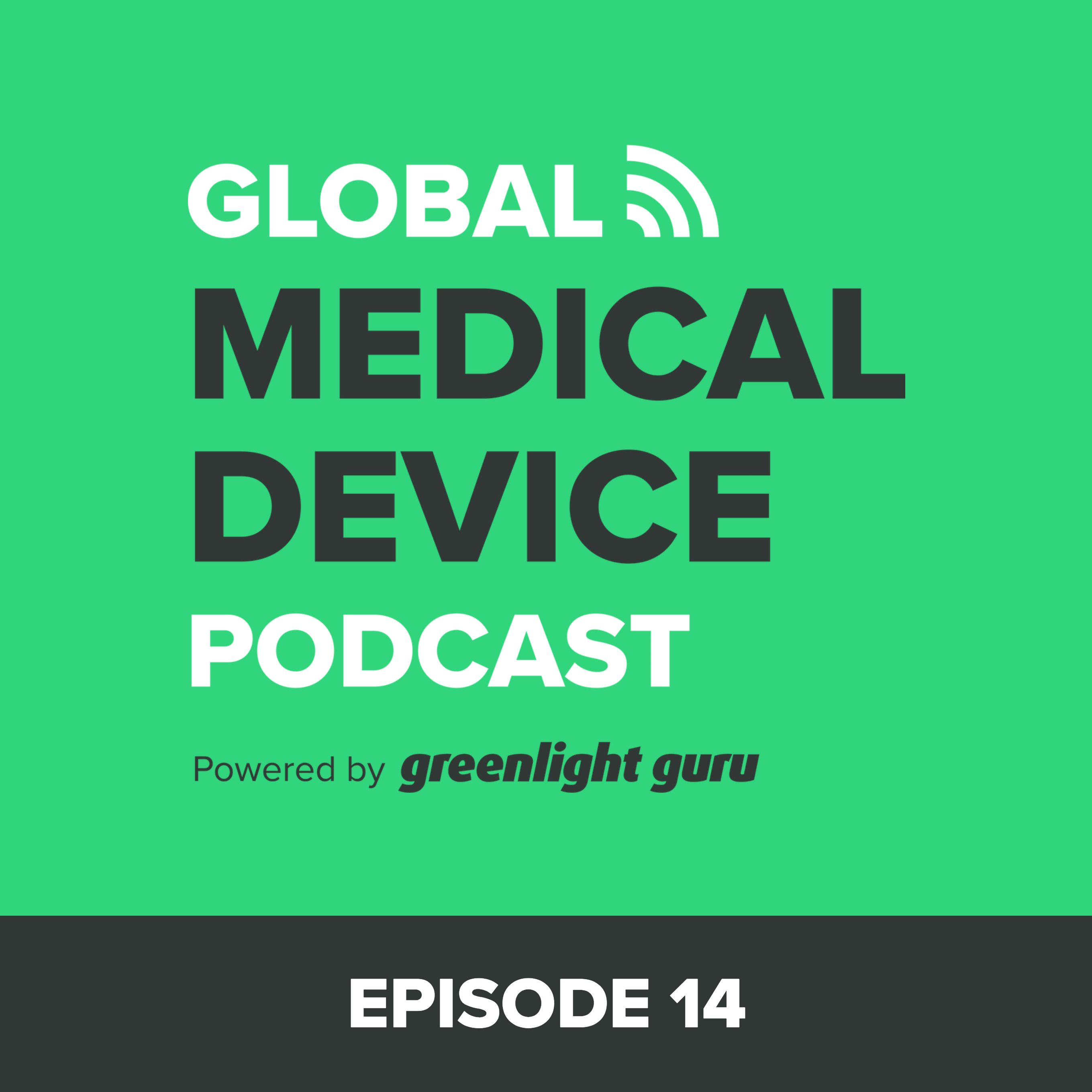 Medical Device Product Development Project Management Best Practices with Peter Sebelius