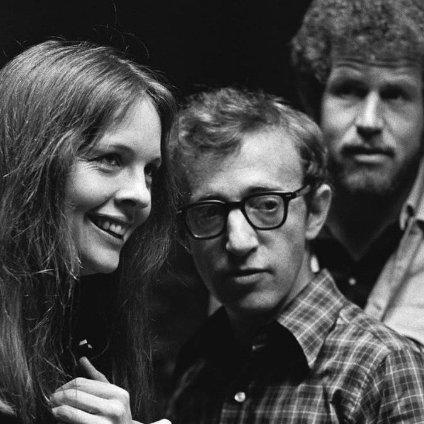 PODCAST CINEMA | critique du film ANNIE HALL de Woody Allen | CinéMaRadio