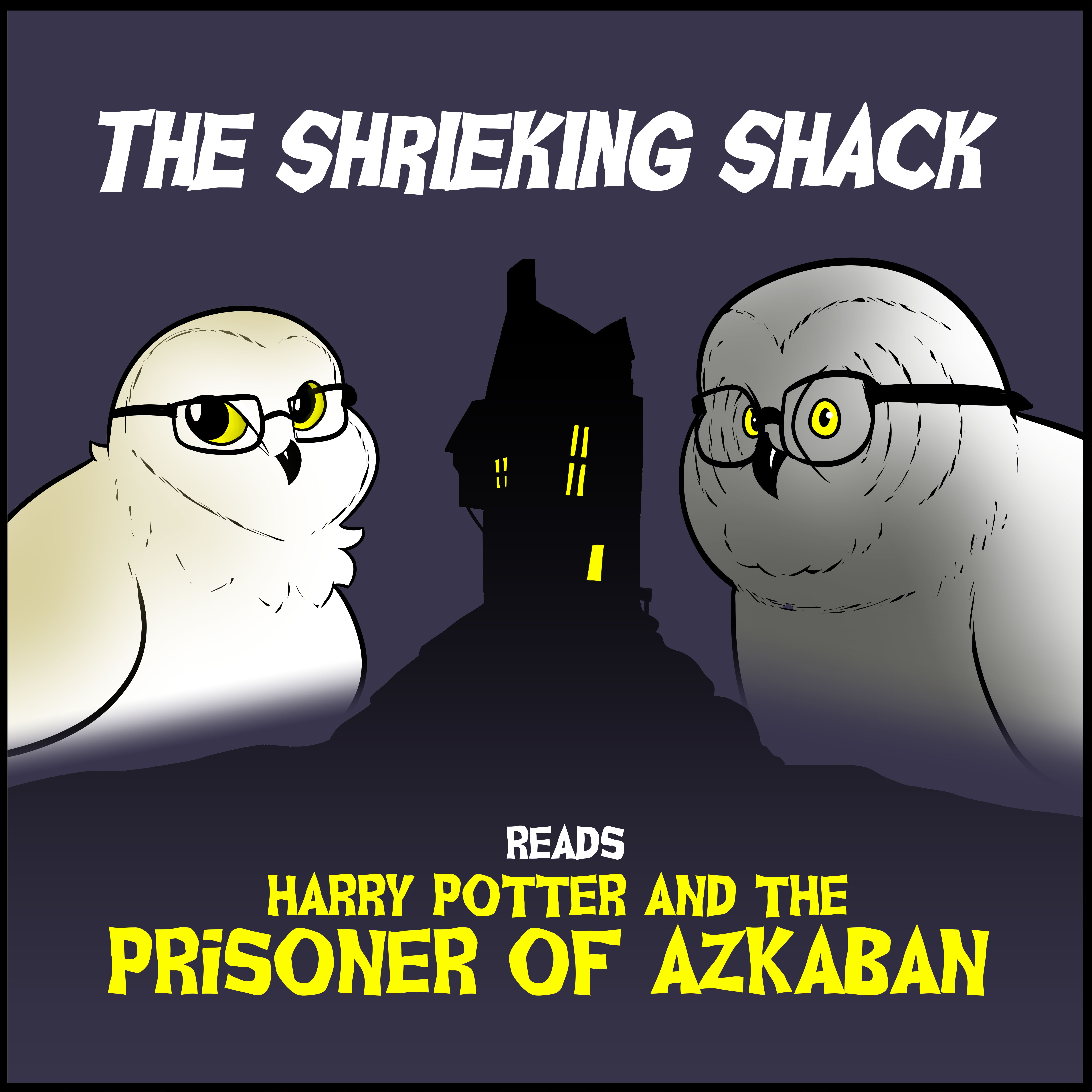 Best The Shrieking Shack Podcasts Most Downloaded Episodes