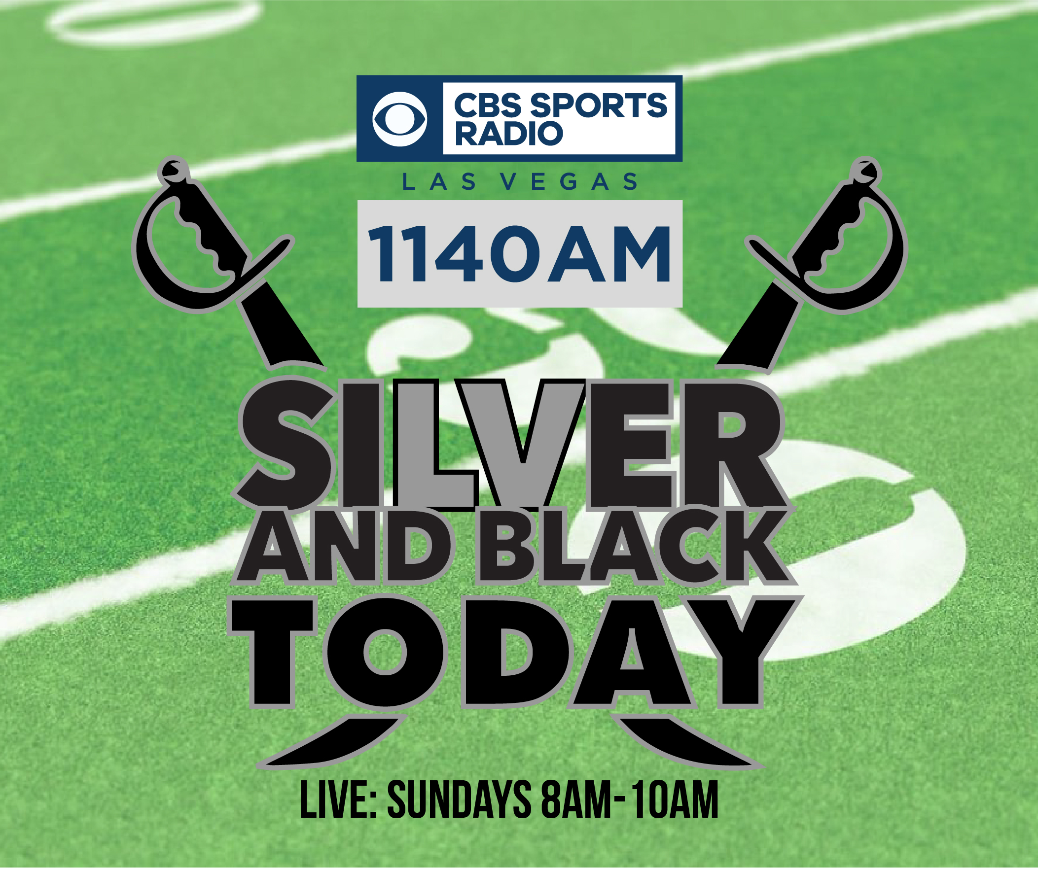 Silver and Black Today Show | Podbay