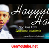 Download Lagu Gus Azmi Hayyul Hadi Mp3