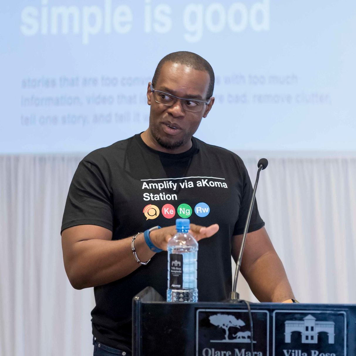 aKoma Media's Chidi Afulezi on viable digital media models and backing African content creators