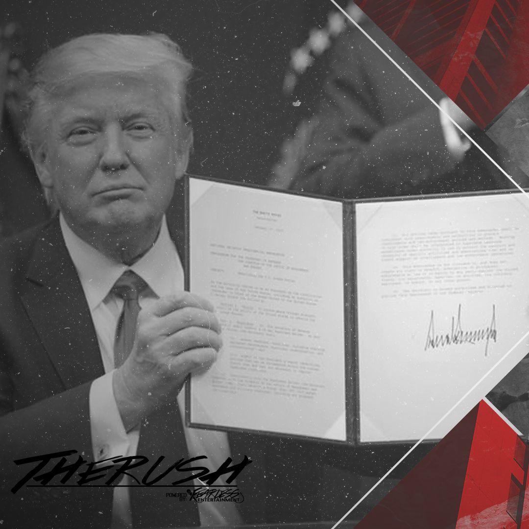Episode 65   Trumps Executive Order
