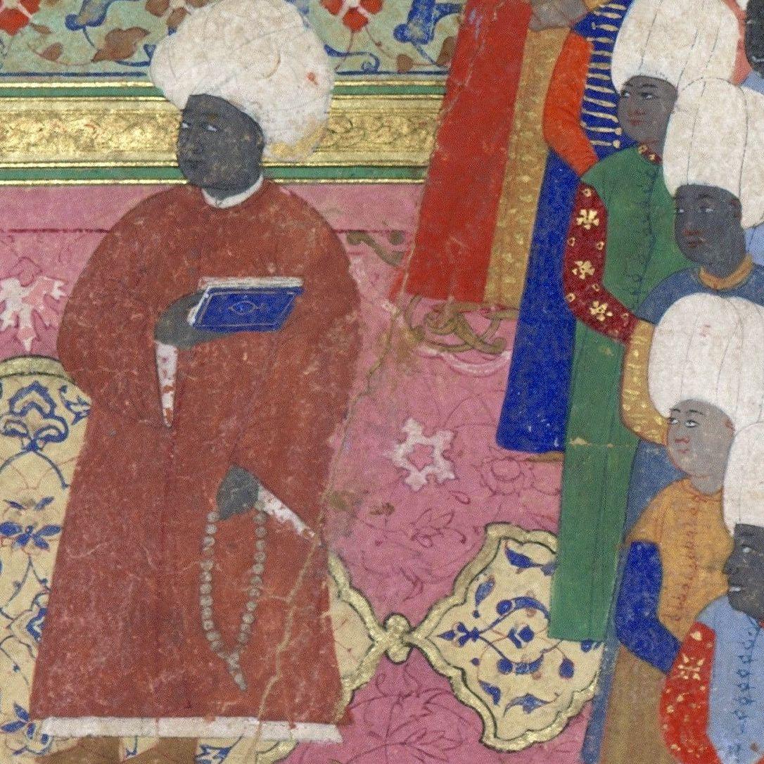 The Sultan's Eunuch | Jane Hathaway