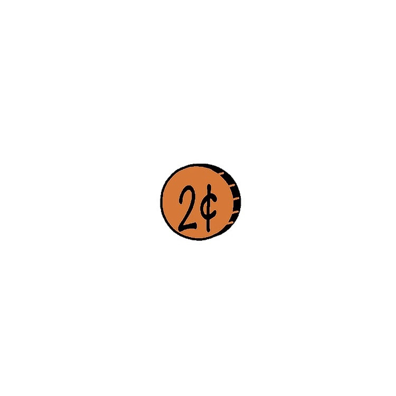 Jordin Ramirez - 2cents