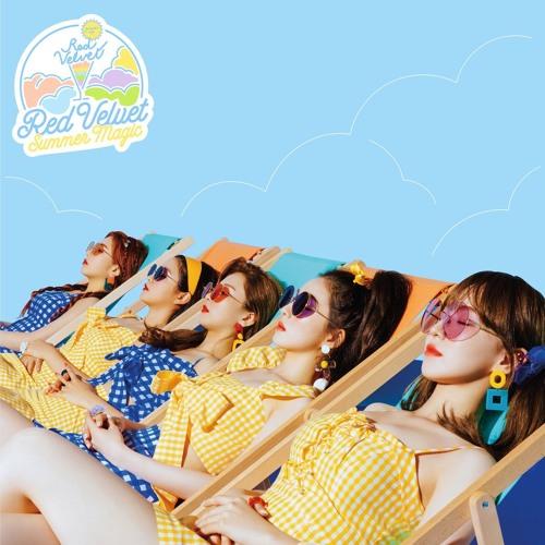Red Velvet (레드벨벳) - Power Up