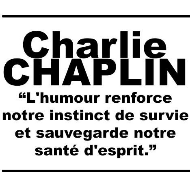 PODCAST CINEMA   CHARLIE CHAPLIN   CinéMaradio