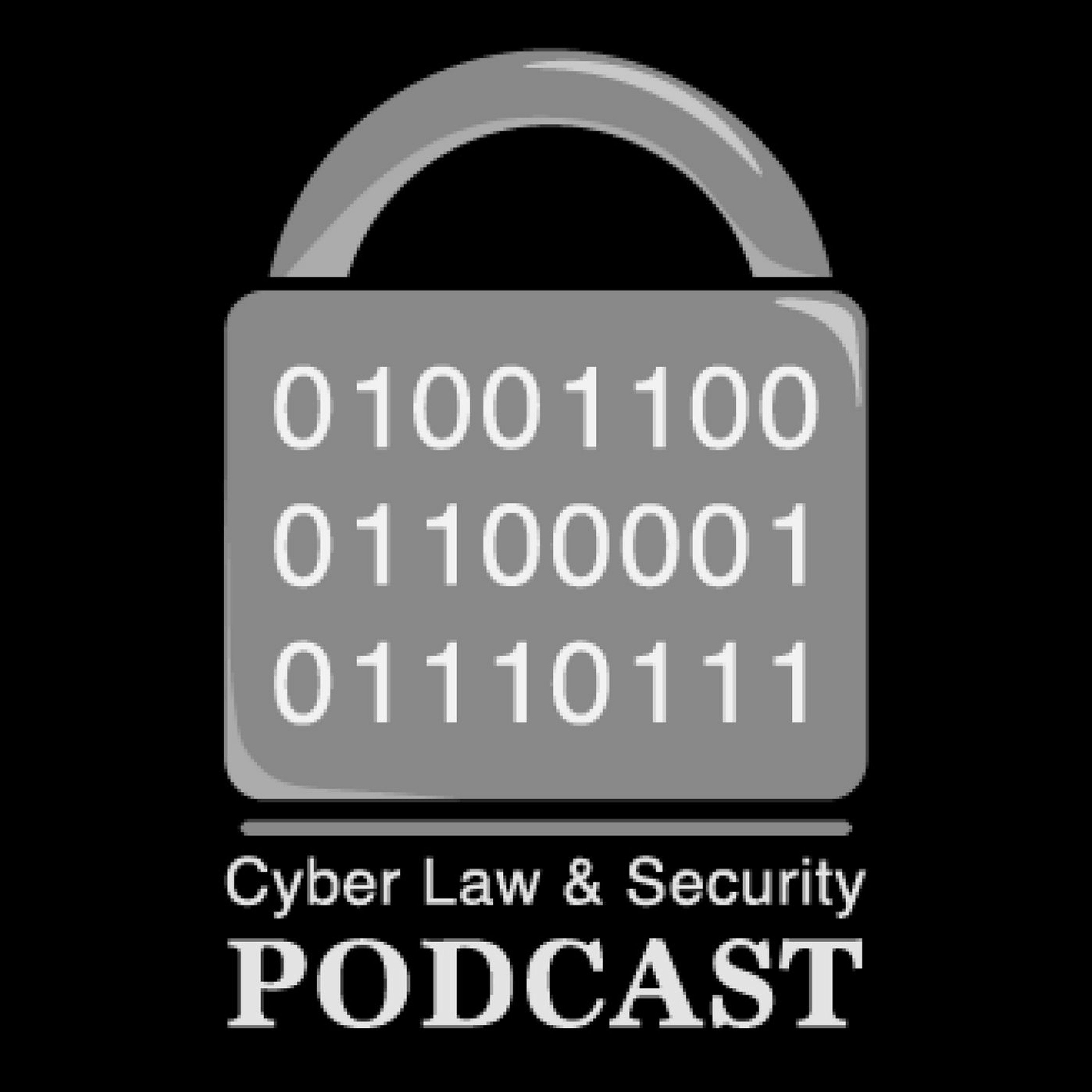 CLSP Episode 9 - 08/08/2018 - Undercover at Facebook, Content Reg, Law Firms, Cybercrime Court
