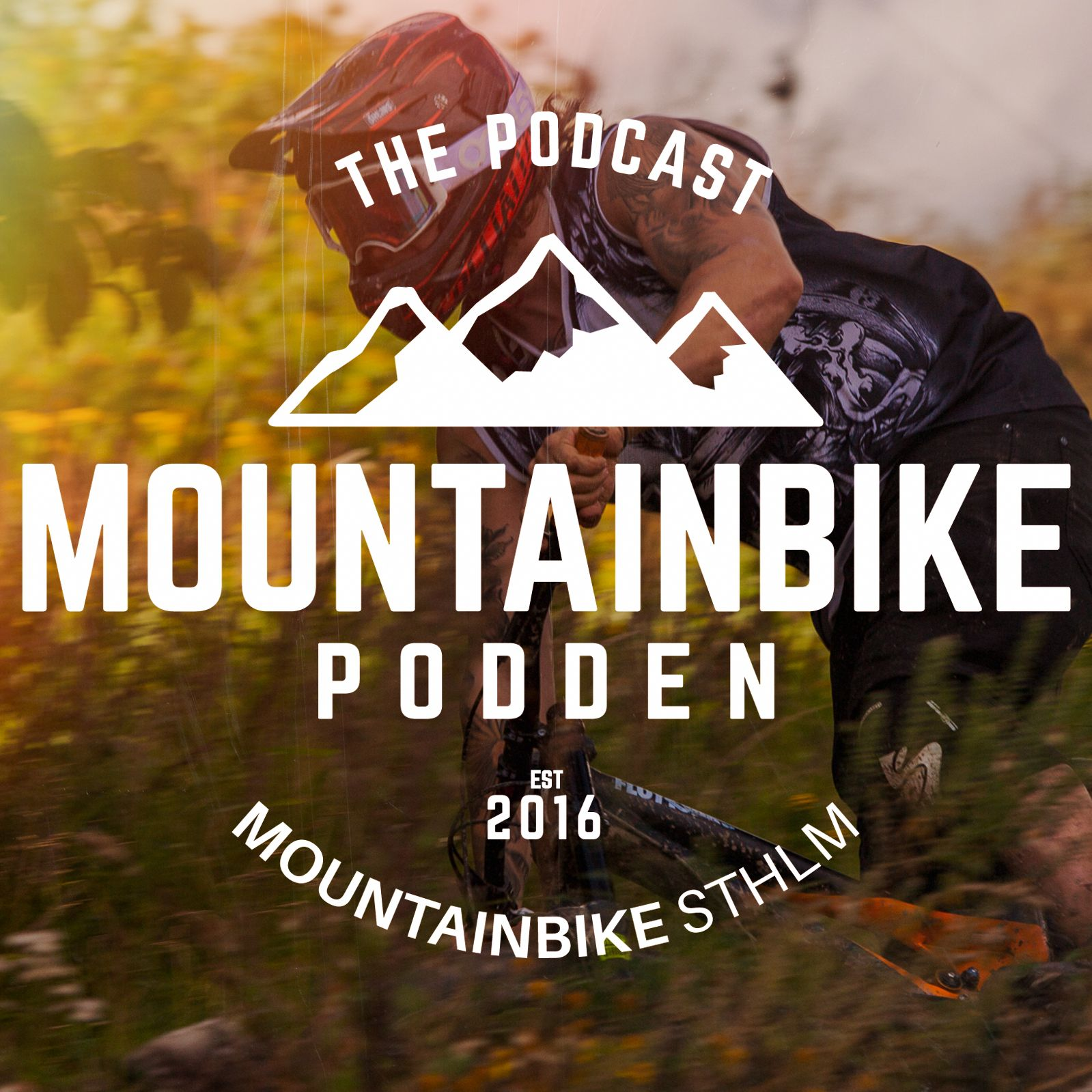 Mountainbikepodden