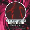 ZHU feat. Majid Jordan - Coming Home (Sdklub Remix)