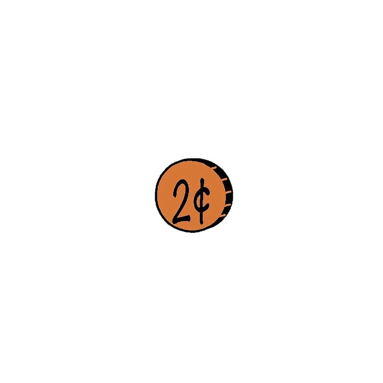 DJ Mixxwell - 2cents