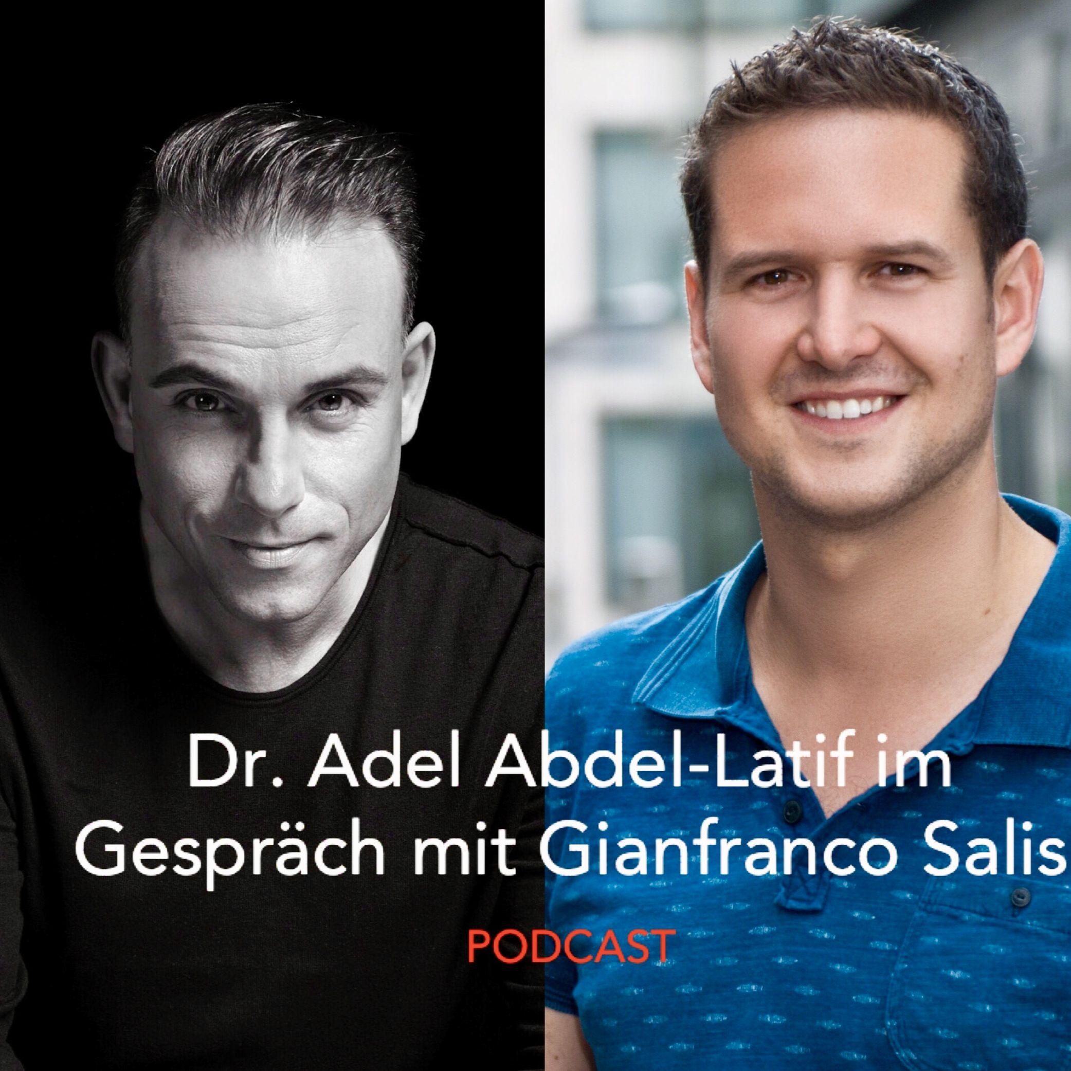 Erfolg ist kein Zufall - der Podcast der Dich richtig durchstarten lässt!