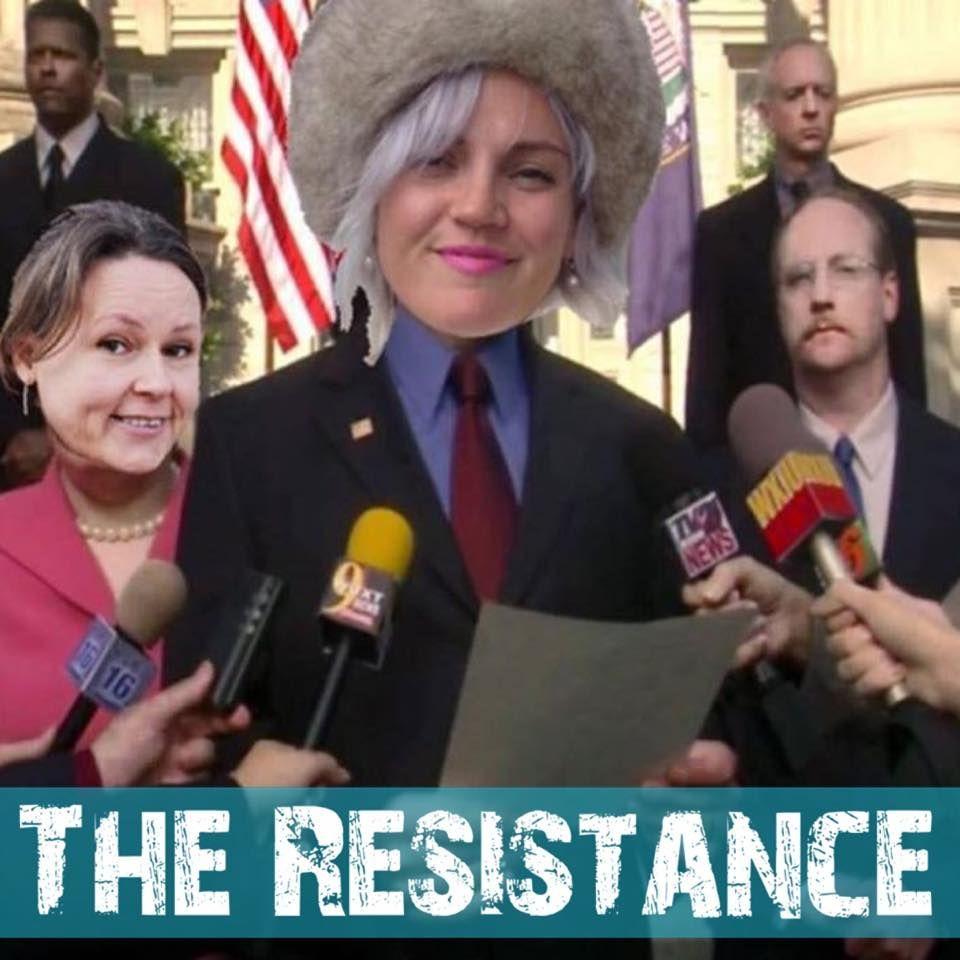 #44 Klimakuppet2019, Stressmestring, Kvinnekuppet og Kulturgründing