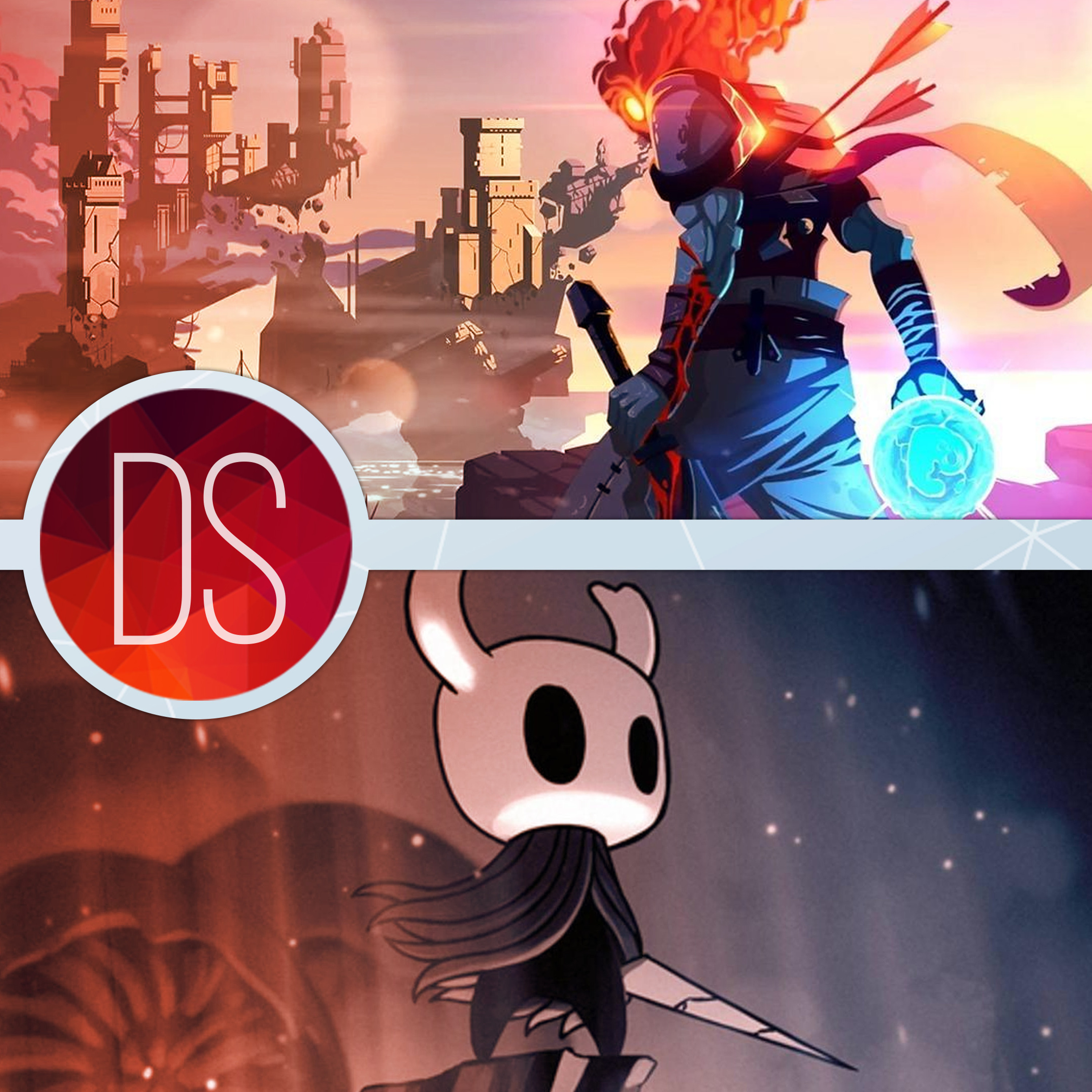 S2E2: Hollow Knight, Card Games, Knightmare