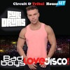 D̷J̷ ̷F̷U̷r̷i̷ ̷D̷R̷U̷M̷S̷   Bad Boys LOVE DISCO! Circuit Tribal Groove House Set  FREE  DOWNLOAD