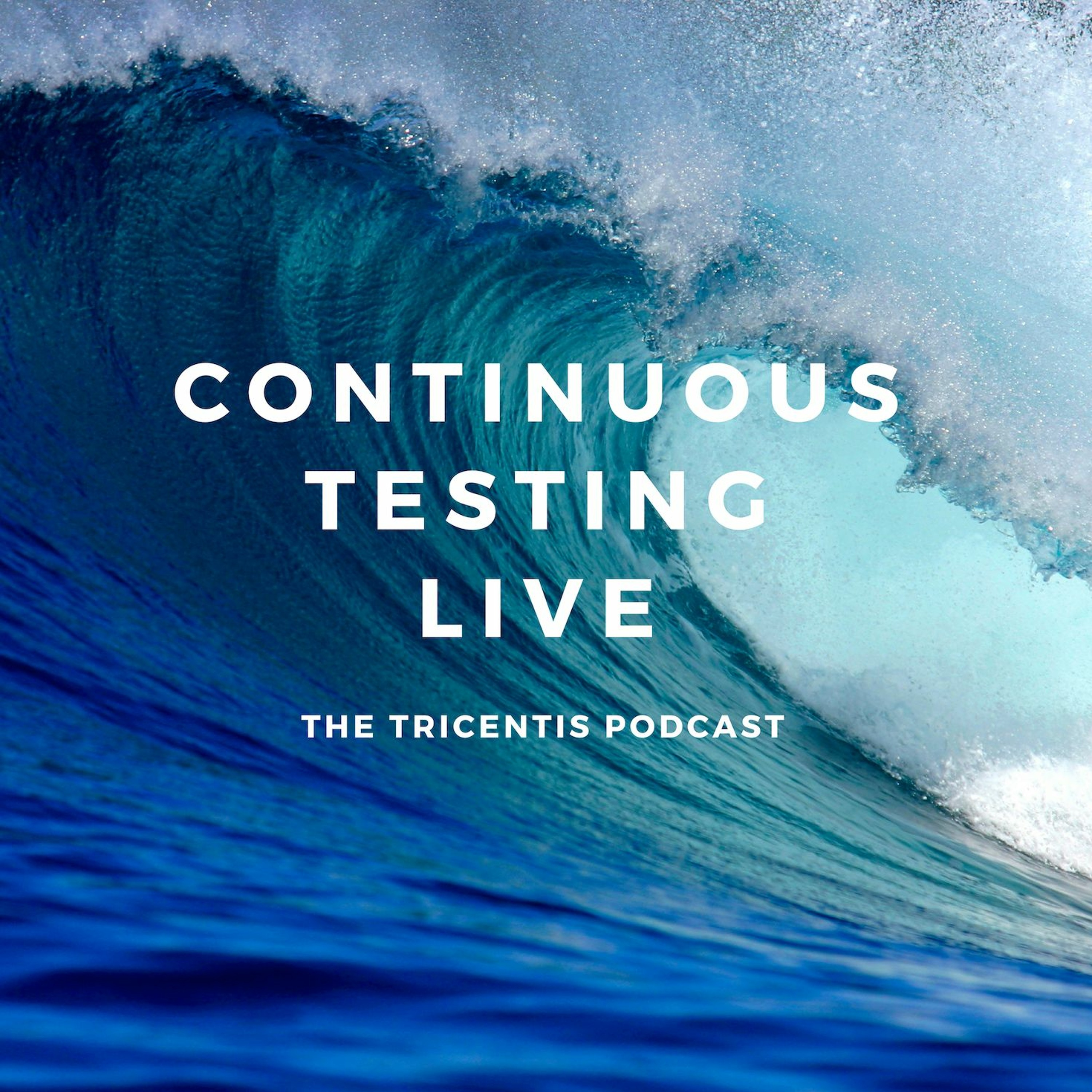 Continuous Testing Live