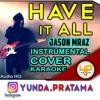 HAVE IT ALL JASON MRAZ Orchestra Instrumental Cover Karaoke Lyric reggae original version