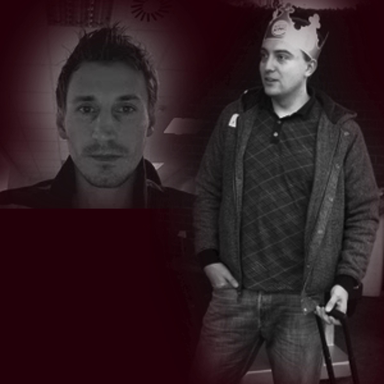 CZ Podcast 197 - Lukáš Kroc, ze SpaceX do CreativeDock