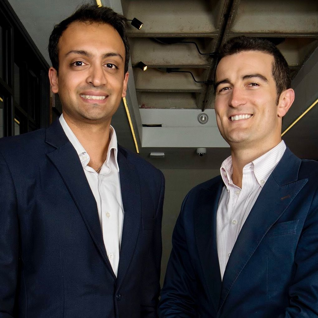 Secha Capital's Rushil Vallabh & Brendan Mullen on proving a hybrid SME investment model