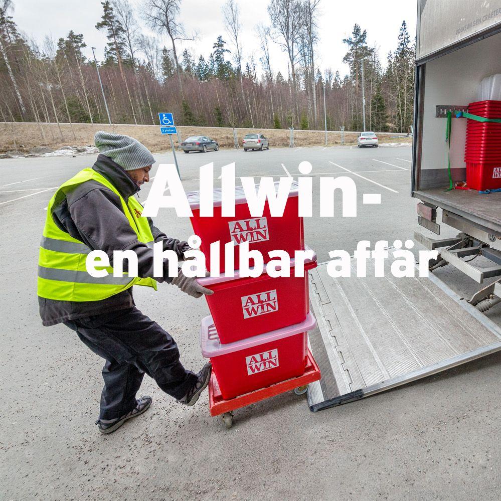 Allwin – en hållbar affär