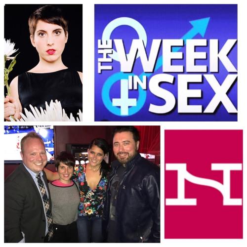 The Week In Sex - S3 E30 Wedding Horror Stories/Mirror Sex Gone Wrong/Does Allan Manifest Horrific Sex?
