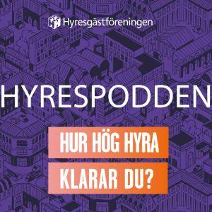 Hyrespodden