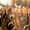 Crowd Singing Bohemian Rhapsody - Before Green Day Concert 01 - 07 - 17. Hyde Park, London.