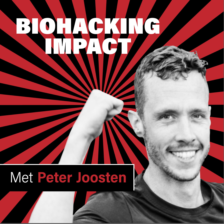 66 Epigenetics, Biohacking & Uberman Sleep. Met Boomer Anderson (EN)