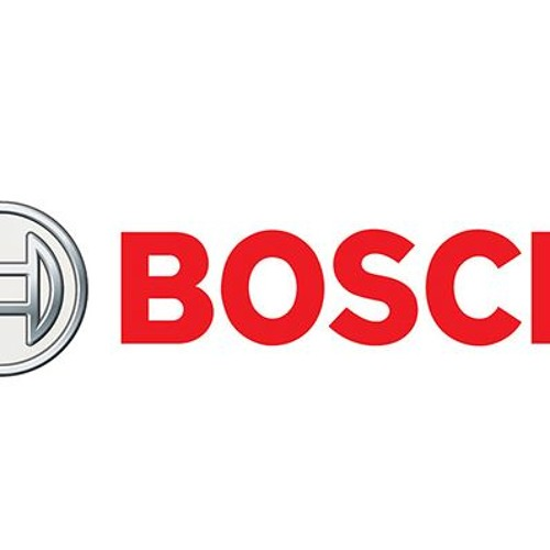 BOSCH - radio by giorgiosavoia