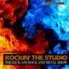 Rockin The Studio podcast for 03.09.18