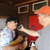Tom Wopat Cruise In Interview