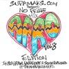 Supamaks.com presents NO FRILLS MIX vol 8, Afro Love edition 2018