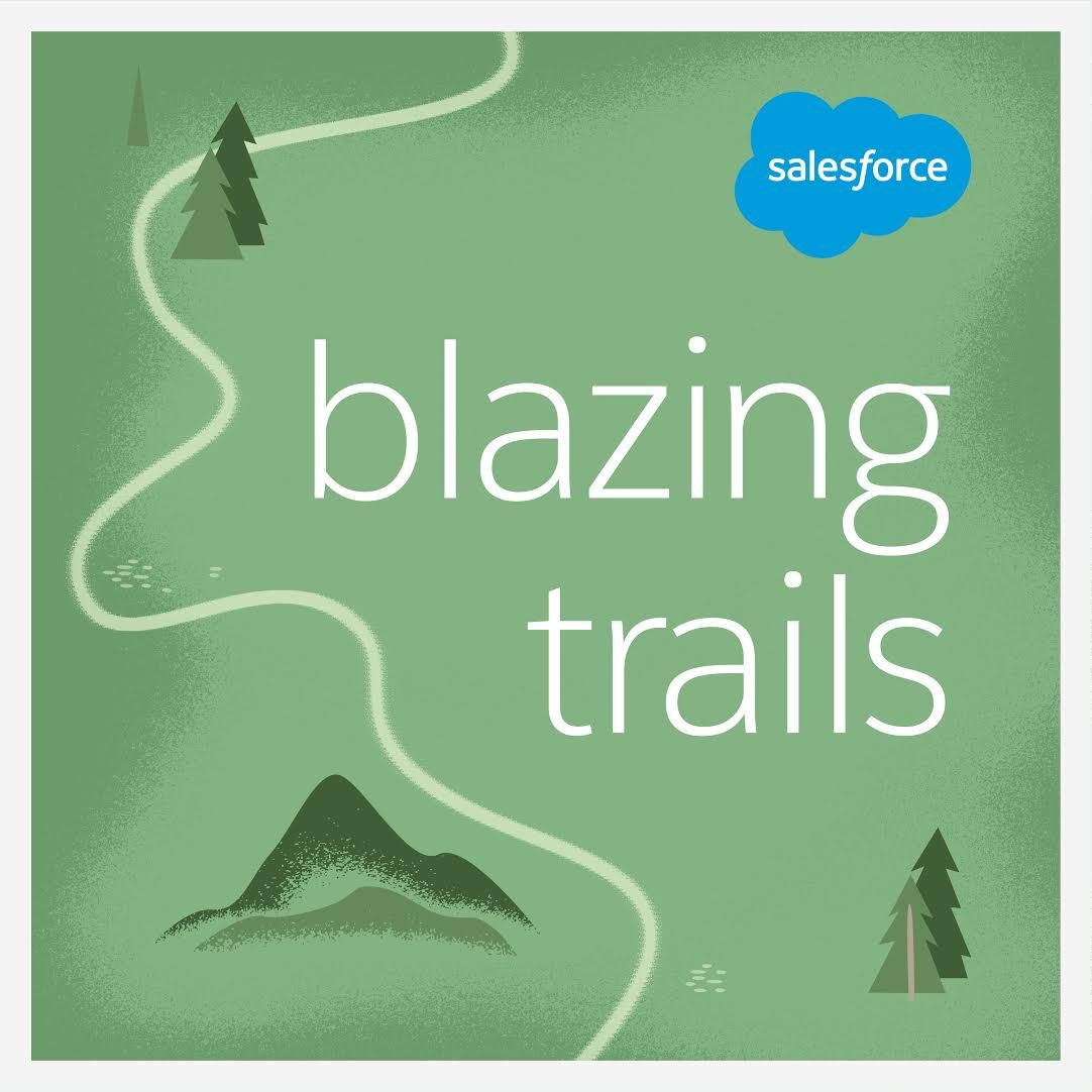 Best Episodes of Salesforce Casts Podcast