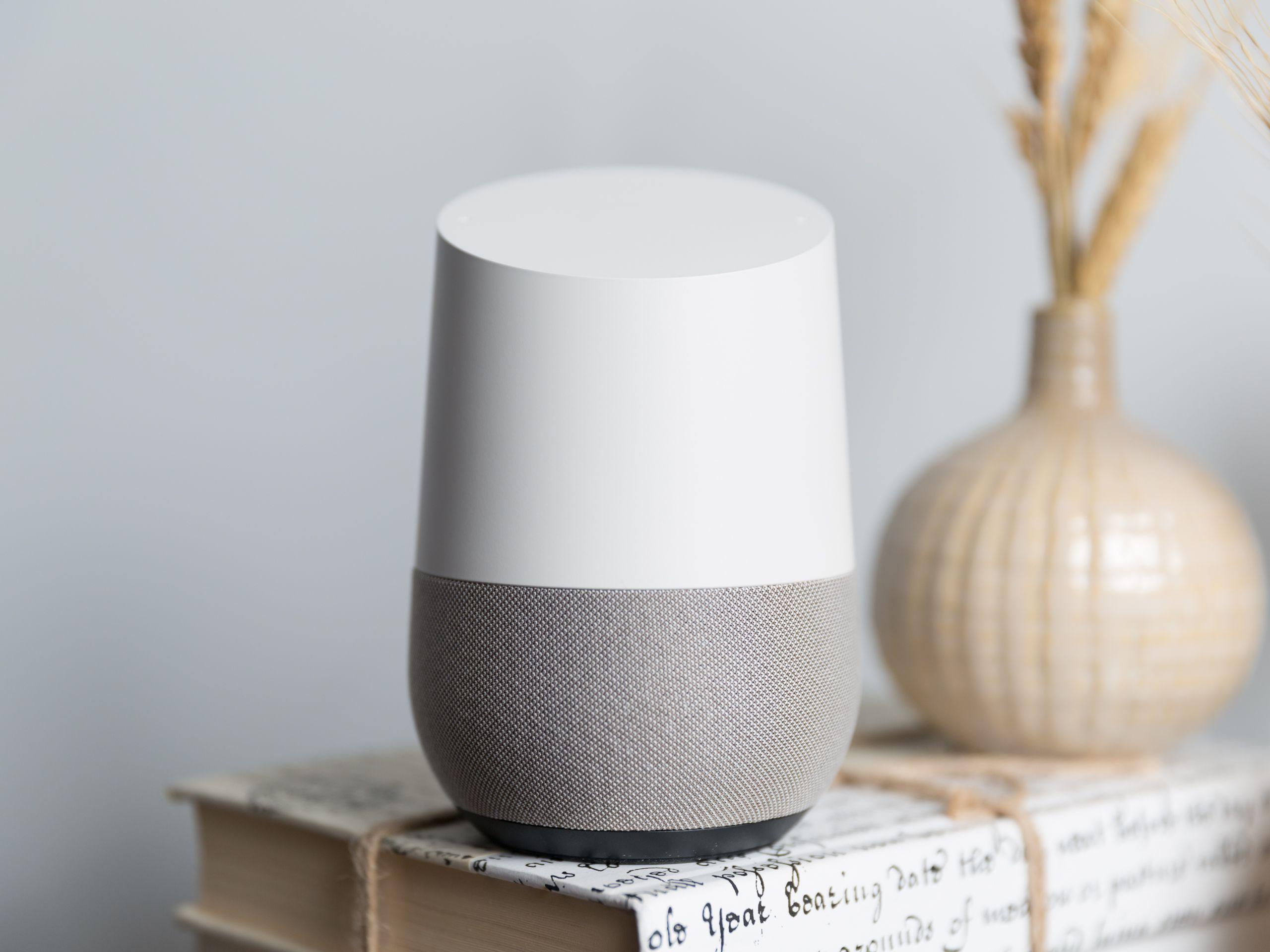 Rush Talk 115: Hoe de Google Assistent Nederlands leerde