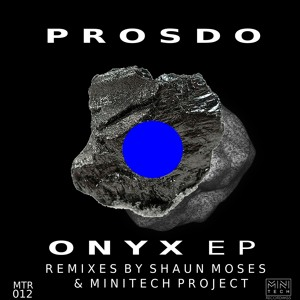 Prosdo - Onyx (Shaun Moses Remix) להורדה