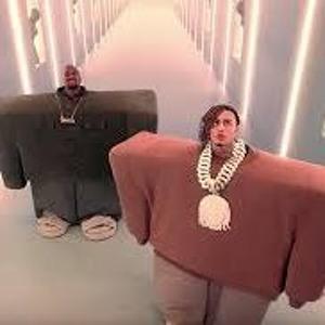 Kanye West & Lil Pump Ft. Adele Givens - I Love It (Fucos Remix) להורדה
