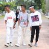 DJ Aisyah (Dj Masuk Pak Eko - Melodi Santai Asoy Original Remix Bass Beat Gorontalo)