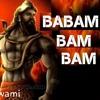 Babam Bam Bam - Shiv Shankar Shambhu | Original Song | Sundeep Gosswami | Latest Shiva Songs 2018