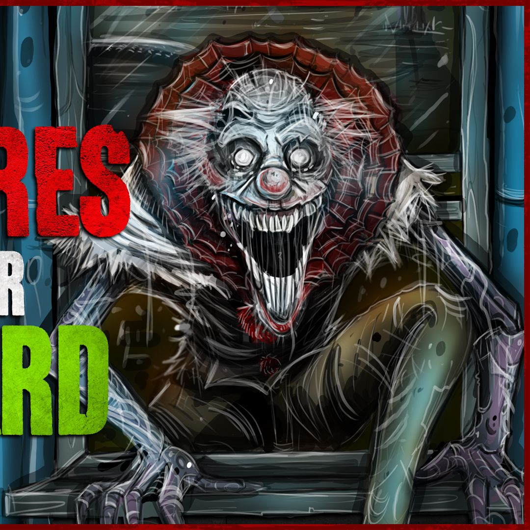 5 REAL Thunderstorm HORROR Stories | Episode 530 by Darkness