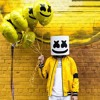 Marshmello ft. Bastille - Happier ( NaV rM remix )