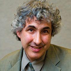 Steve Dubb, senior editor at The Nonprofit Quarterly, (NPQ)
