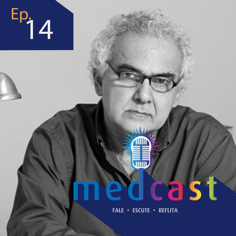 MedCast #14 - Livros da UFPR