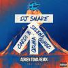 Dj Snake Feat Cardi B Ozuna And Selena Gomez Taki Taki Adrien Toma Remix Mp3
