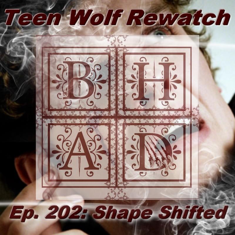 BHAD Podcast: Fandom Respite in the Shade | Podbay