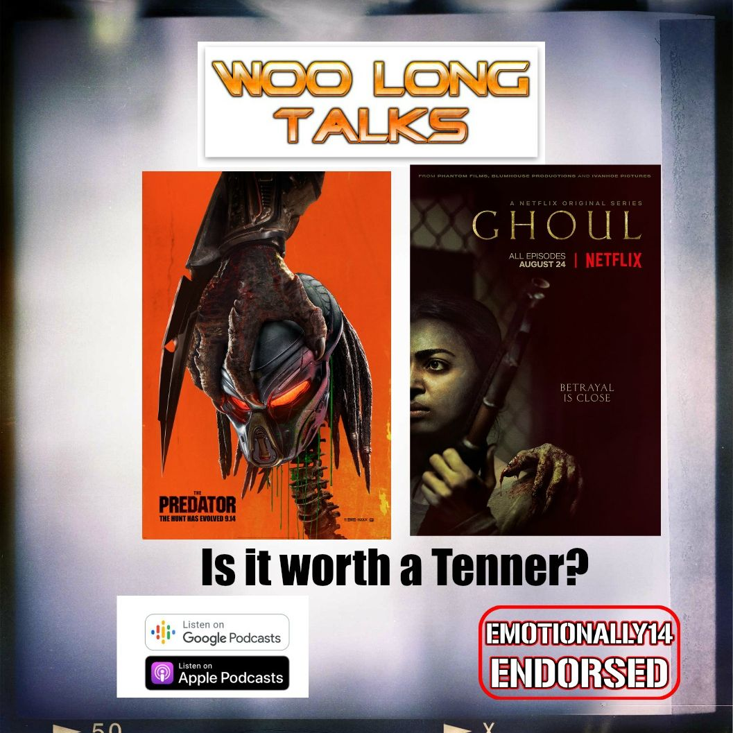 Is it worth a Tenner? - The Predator & Ghoul Non spoiler reviews